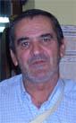 Eloy Verdugo. Secretario de Acción Sindical